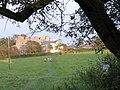 Oxwich Castle - geograph.org.uk - 594582.jpg