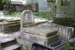 Tomb of Dussaud