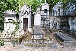 Tomb of Sevin-Hernas