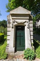 Tomb of Dupasseur