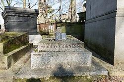 Tomb of Cornesse