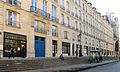 P1240918 Paris IV rue Francois-Miron escalier rwk.jpg