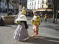P1250669 - Diffusion de tracts pour le Carnaval de Paris 2014.JPG