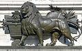 P1280506 Paris XI place Republique statue lion rwk.jpg