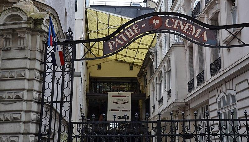 File:PATHE-CINEMA - La femis école de cinema, Paris (16612832986).jpg