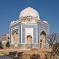 PK Hyderabad asv2020-02 img25 Tomb of Mian Ghulam Kalhoro.jpg