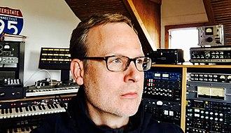Peter Katis - Katis at Tarquin Studios