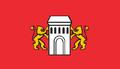 POL Niepołomice flag.PNG