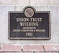 PPS Plaque on Union Trust Company Building.jpg