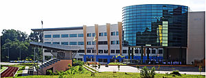 Meragang Sixth Form Centre - PTEM, Brunei