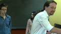 Pablo Iglesias en su colegio electoral de Vallekas 06.png