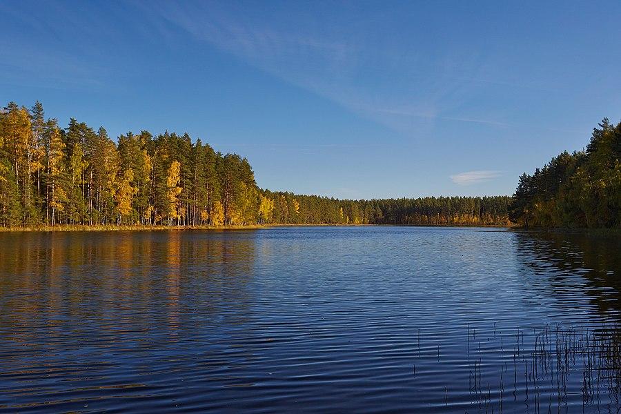 Lake Paidra