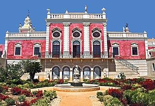 Faro, Portugal Municipality in Algarve, Portugal