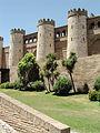 Palacio de la Aljafería-Zaragoza - CS 22062003 132120 01196.jpg
