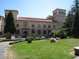 Palacio de los guzmanes, León, Spain - panoramio