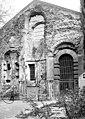 Palais des Thermes - Pignon - Paris 05 - Médiathèque de l'architecture et du patrimoine - APMH00004583.jpg