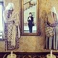 Palatul Elisabeta Stair hall.jpg