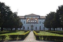 Codice Comune Villa Santo Stefano