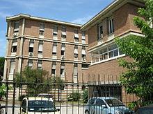 Palazzo Uffici INPDAP