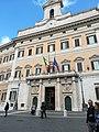 Palazzo di Montecitorio Roma .jpg