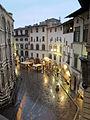 Palazzo niccolini al duomo, veduta piazza del duomo 02.JPG