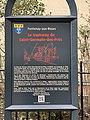 Panneau Histoire Tramway St Germain Prés Avenue Verdun - Fontenay-aux-Roses (FR92) - 2021-01-03 - 2.jpg