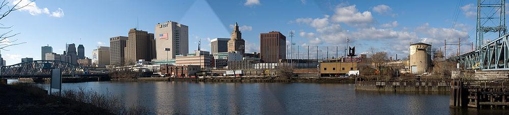 List of tallest buildings in Newark - Wikipedia