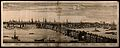 Panorama of the river Thames and the buildings of the City, Wellcome V0013146.jpg