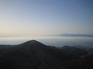 Mount Pantokrator - Image: Pantokrator 2