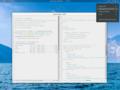 Parabola GNU+Linux-libre+GNOME+Emacs.png