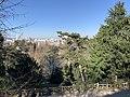 Parc Buttes Chaumont vu depuis Rue Botzaris - Paris XIX (FR75) - 2021-03-06 - 1.jpg