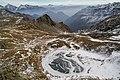 Parco del Monte Avic, autunno, prime gelate.jpg