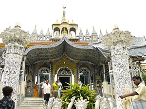 Shrimal Jain - Calcutta Jain Temple