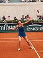 Paris-FR-75-open de tennis-2018-Roland Garros-stade Lenglen-29 mai-Maria Sharapova-18.jpg