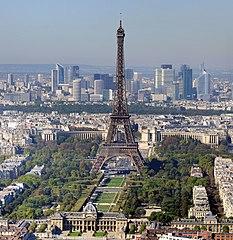 Znalezione obrazy dla zapytania paryż