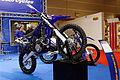 Paris - Salon de la moto 2011 - Sherco - SE 250i-R - 002.jpg