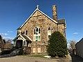 Parish house, St. John's Episcopal Church (1847), 3009 Greenmount Avenue, Baltimore, MD 21218 (41042793672).jpg