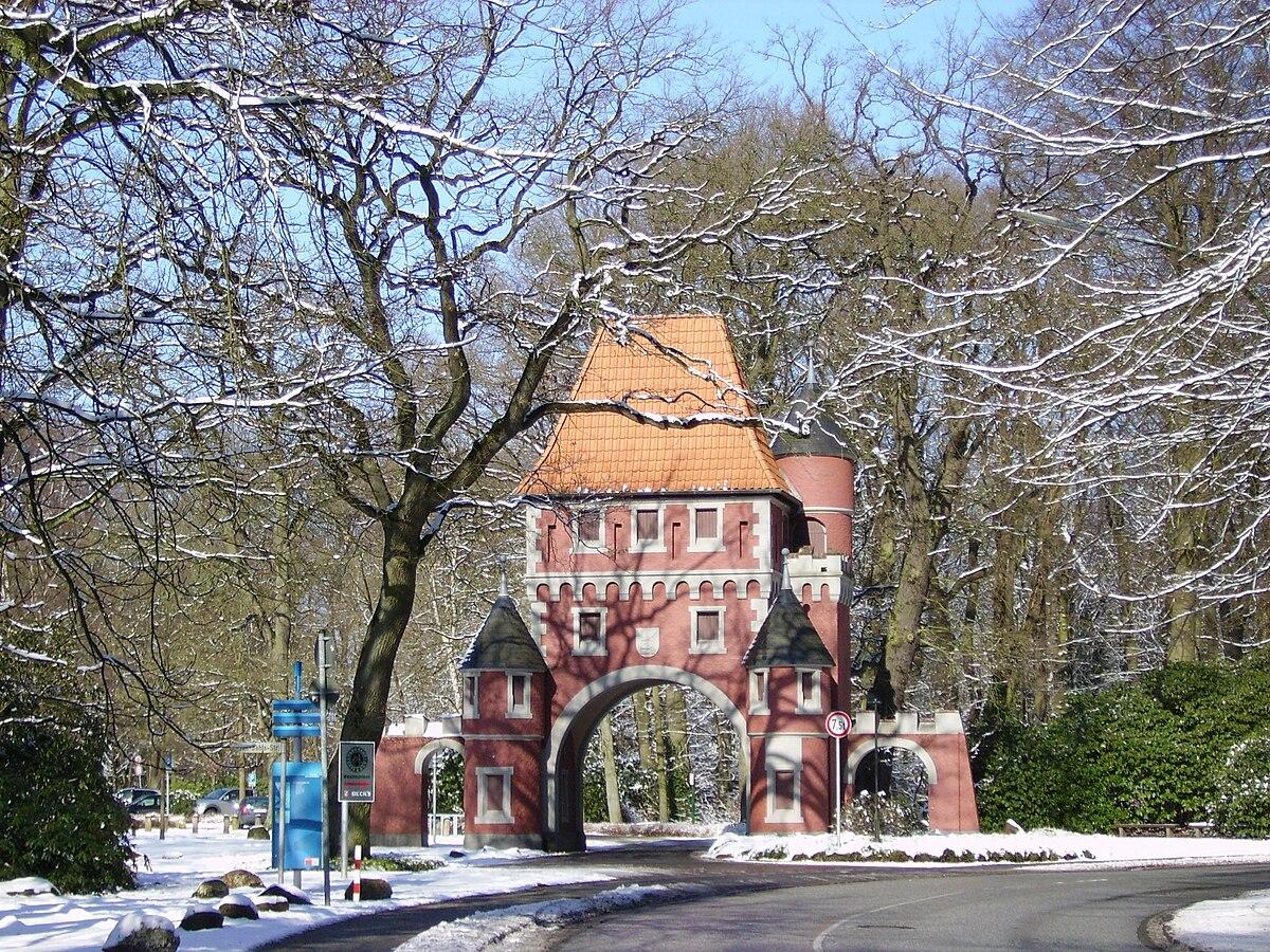 Speckenbütteler Park