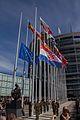 Parlement européen de Strasbourg cérémonie des couleurs Croatie 11.jpg