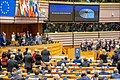 Parliament marks 30th anniversary of the fall of the Berlin Wall - 49068687256.jpg