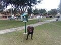 Parque junto a la veterinaria - panoramio.jpg
