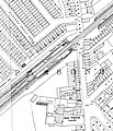 Parsons Green tube station 1890s Ordnance Survey map.jpg