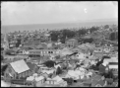 Part one of a two part panorama overlooking Napier, 1924. ATLIB 295988.png