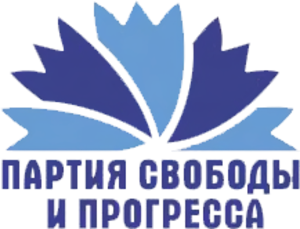 Belarusian Liberal Party of Freedom and Progress - Image: Partyof Progress BY