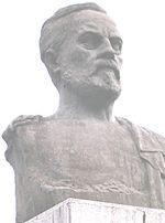 L. Pasteur, Facultad de Medicina de Rosario, de Erminio Blotta