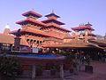 Patan Durbar Square area before April, 25 2015 Earthquake.jpg
