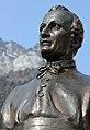 Pater Alberik Zwyssig Denkmal in Bauen (Uri).jpg