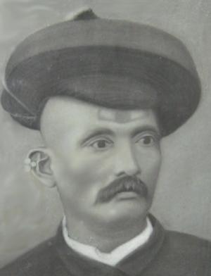 Pathare Prabhu - Pathare Prabhu middleclass gentleman of nineteenth century.