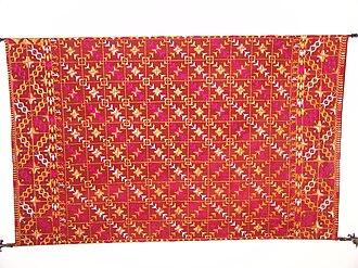 Phulkari - Phulkari from Patiala