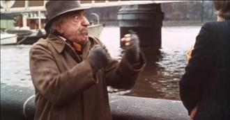 Paul Farrell - Farrell in A Clockwork Orange